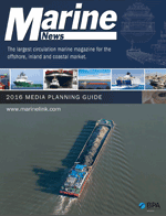 Marine News Media Guide