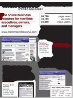 Maritime Professional Online
