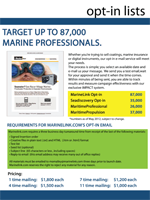 Marinelink Advertisement